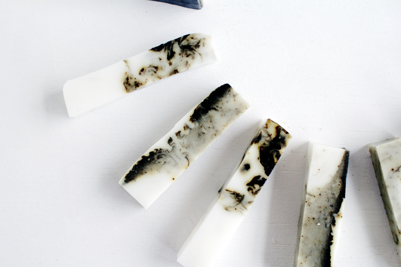 Fall-For-DIY-Coffee-and-Coconut-Marbled-Soap-Sticks-4