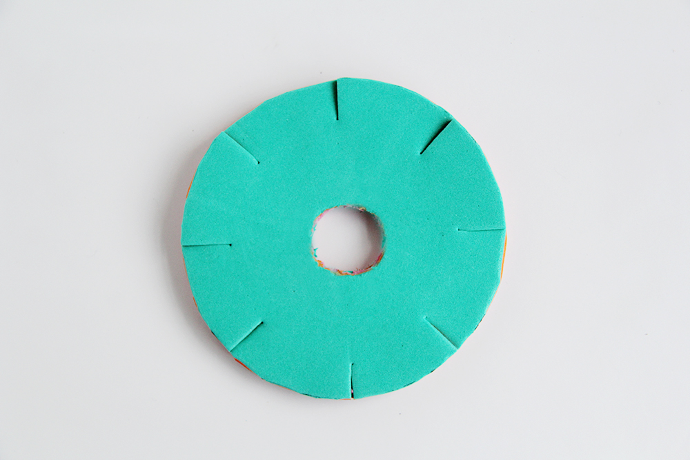 Fall for diy how to make a kumihimo disk to braid 3