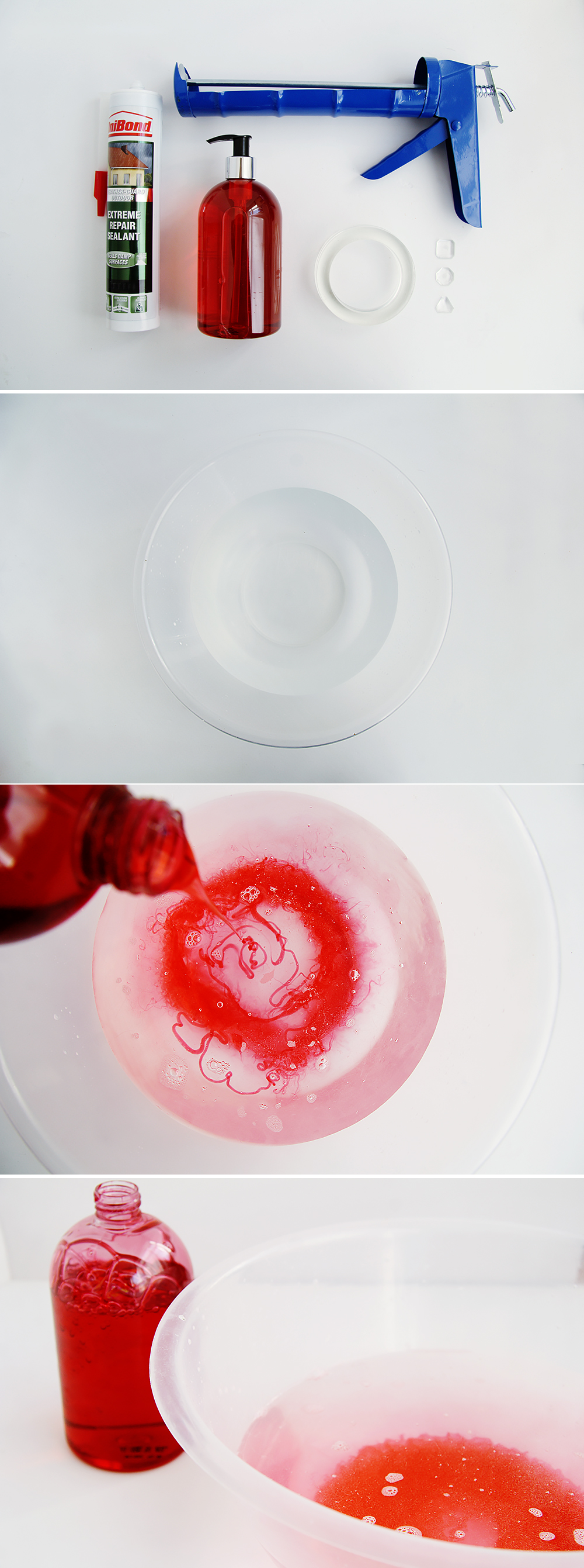 DIY Silicone Mould | @fallfordiy