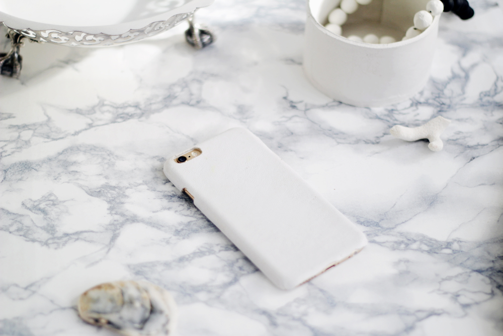 Fall for diy leather phone case 11