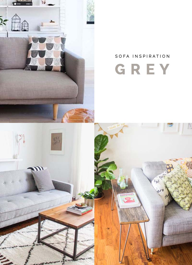 Fall For DIY | Sofa Recover part one 7