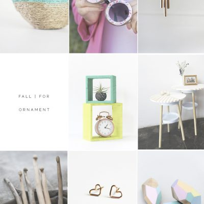 Fall For… Ornament