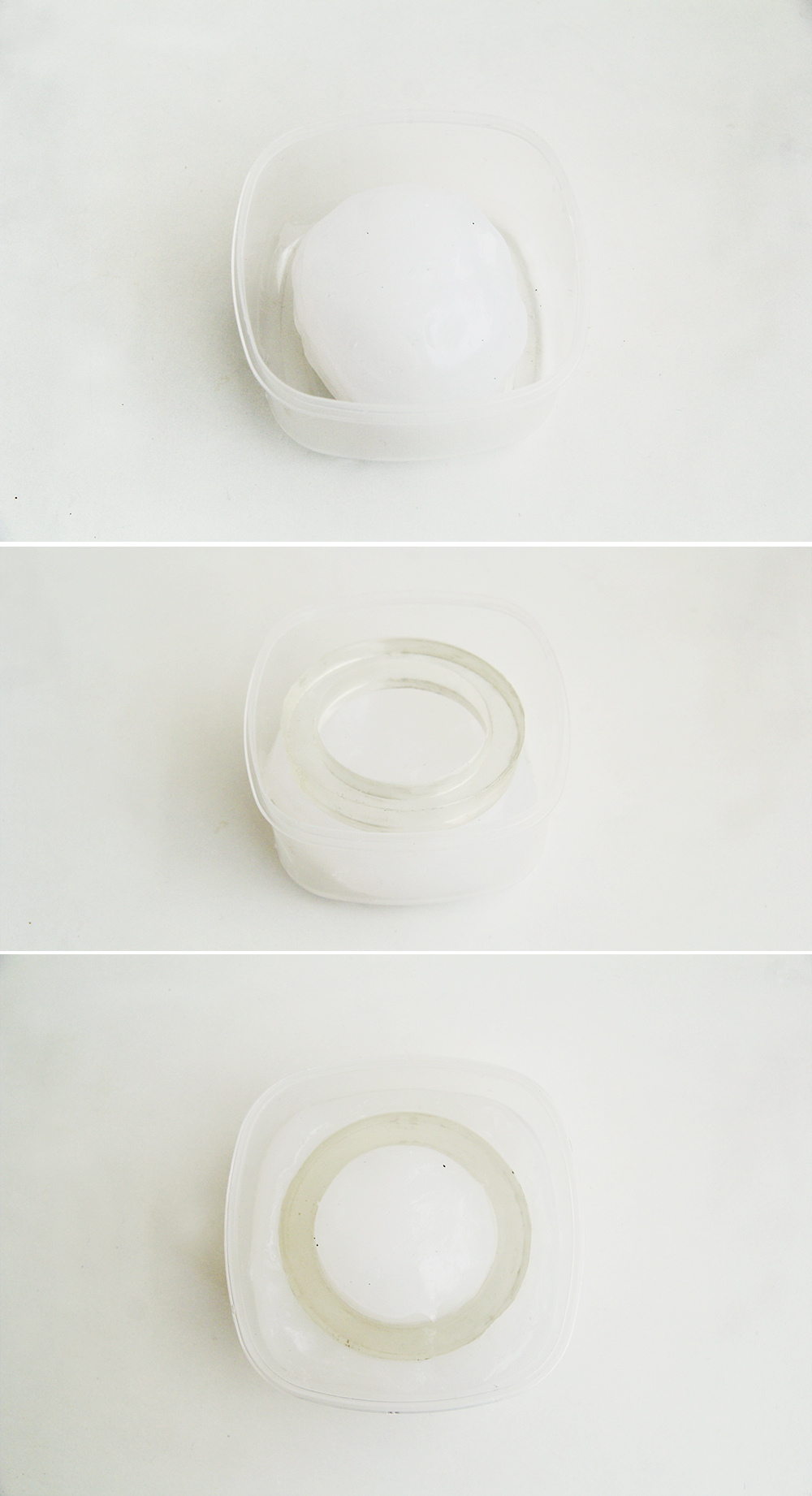DIY Silicone Mould | @fallfordiy