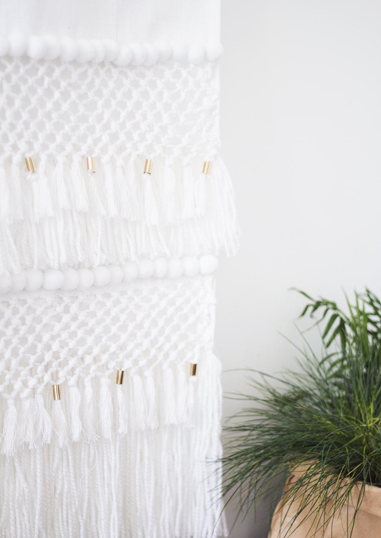 DIY-no-weave-wall-hanging