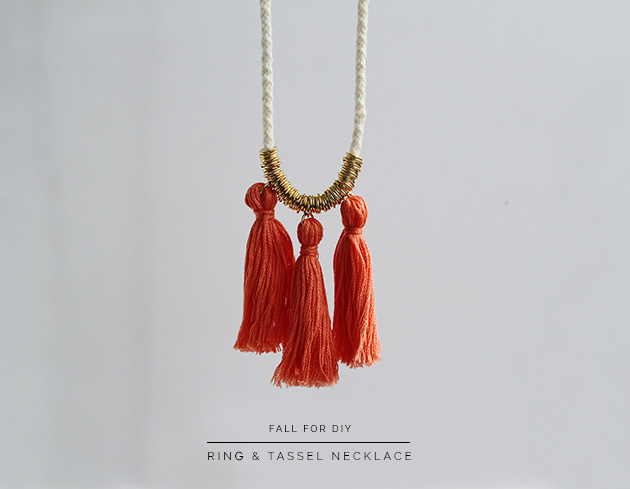 Ring-and-Tassel-Necklace-Fall-For-DIY