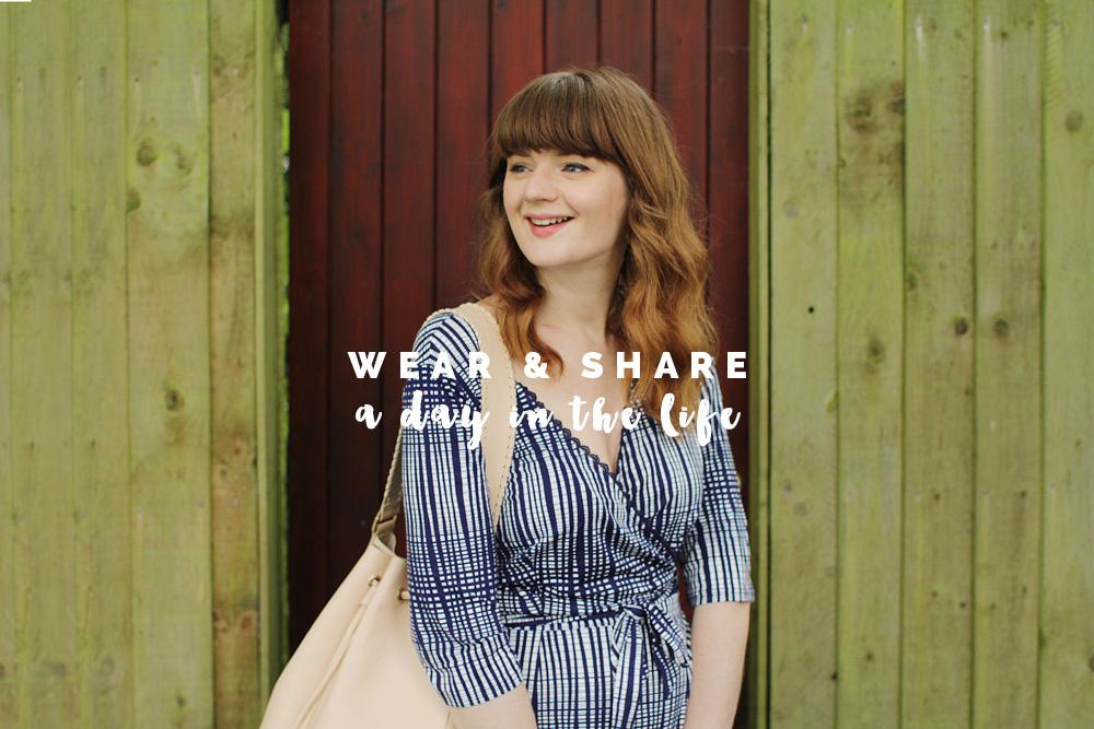 Fall For DIY Wear & Share