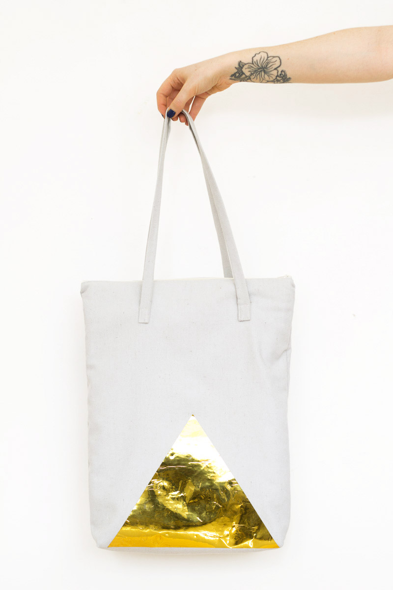 Cool Bag | Fall For DIY-4
