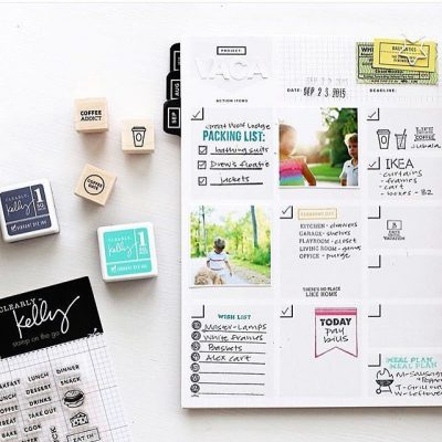 How to Pick the Perfect Planner Part One: Goals (+ free printable)