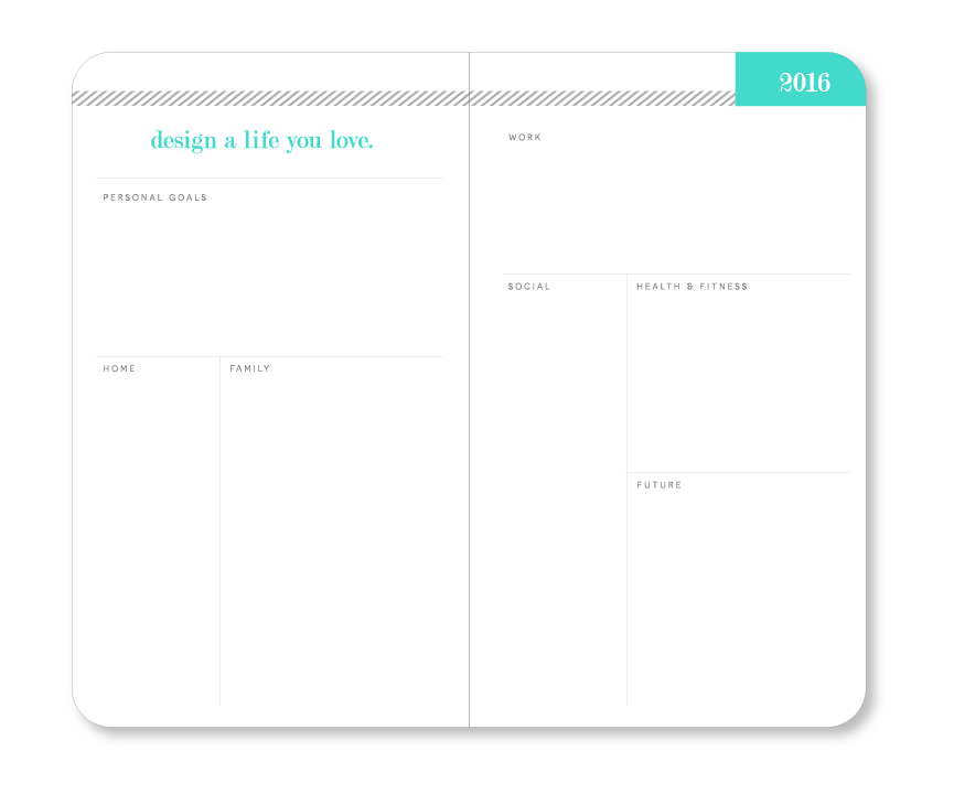 Business day planner for Simple planning com