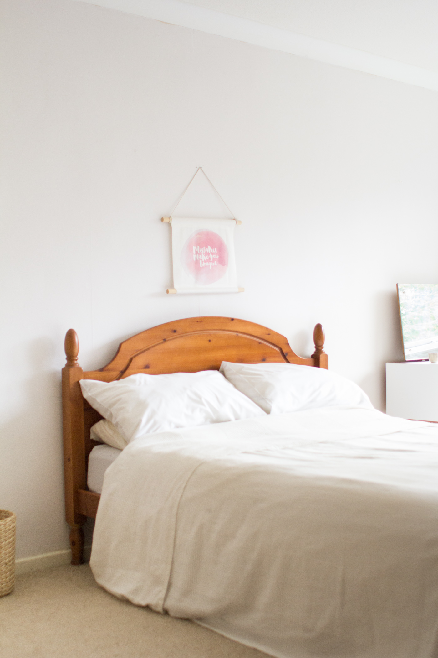 DIY Bed Refresh | @fallfordiy-11
