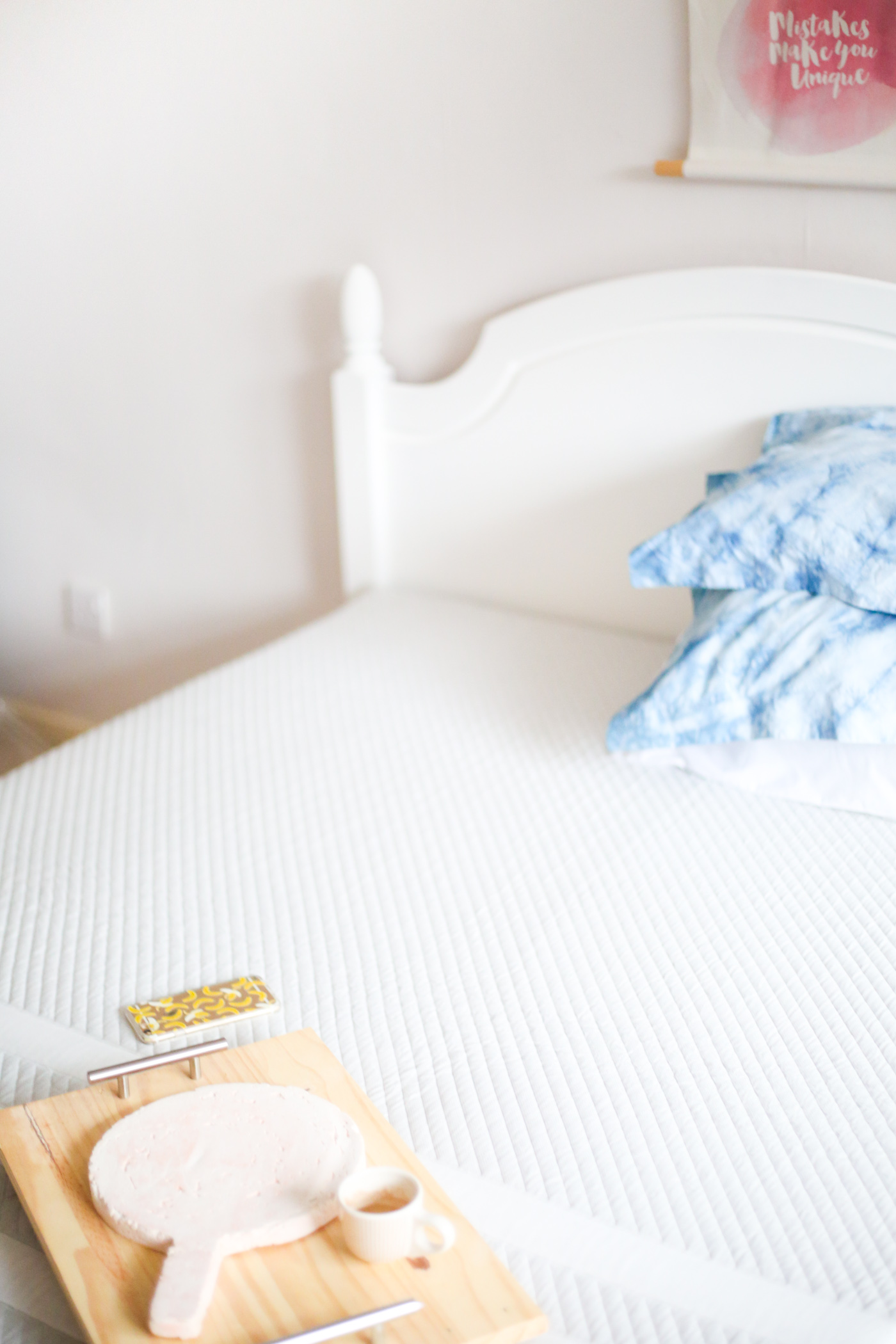 DIY Bed Refresh | @fallfordiy-2