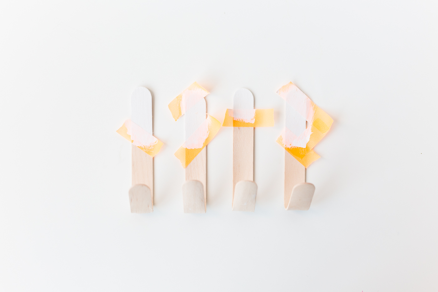 DIY Lollipop Stick Hooks | @fallfordiy-8
