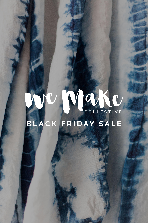 we-make-collective-black-friday-sale
