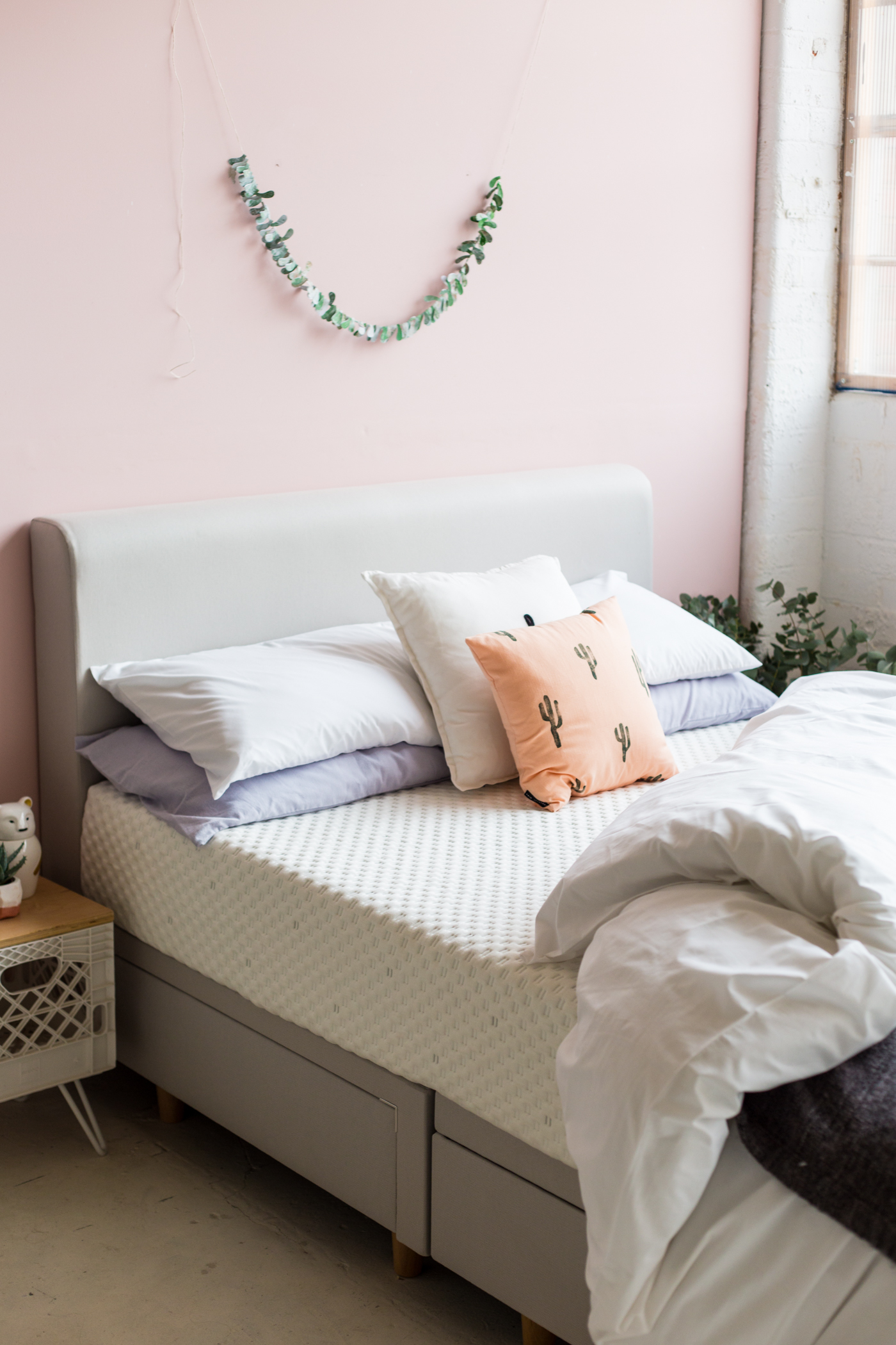 Get A Silentnight Sleep With Studio Mattress Fall For Diy