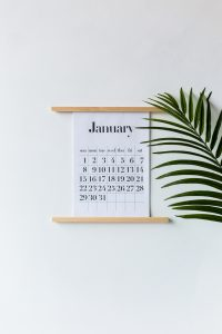 50 Must Do DIY's for January Round Up
