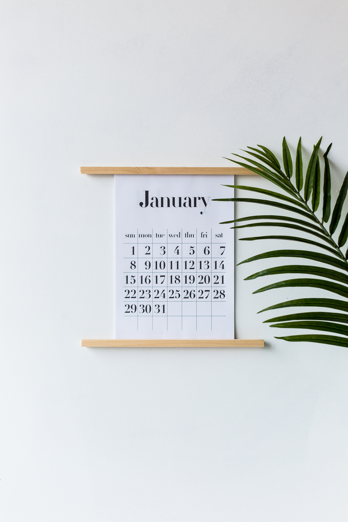 Diy Calendar With Stand : Diy calendar wall stand free a printable