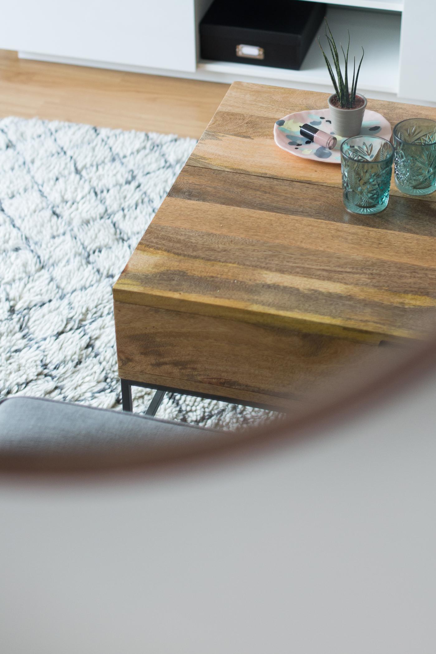 diy polymer clay coffee table tray fall for diy