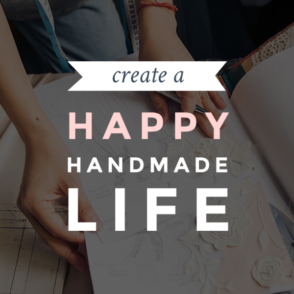 Handmade with Love Ultimate Bundle