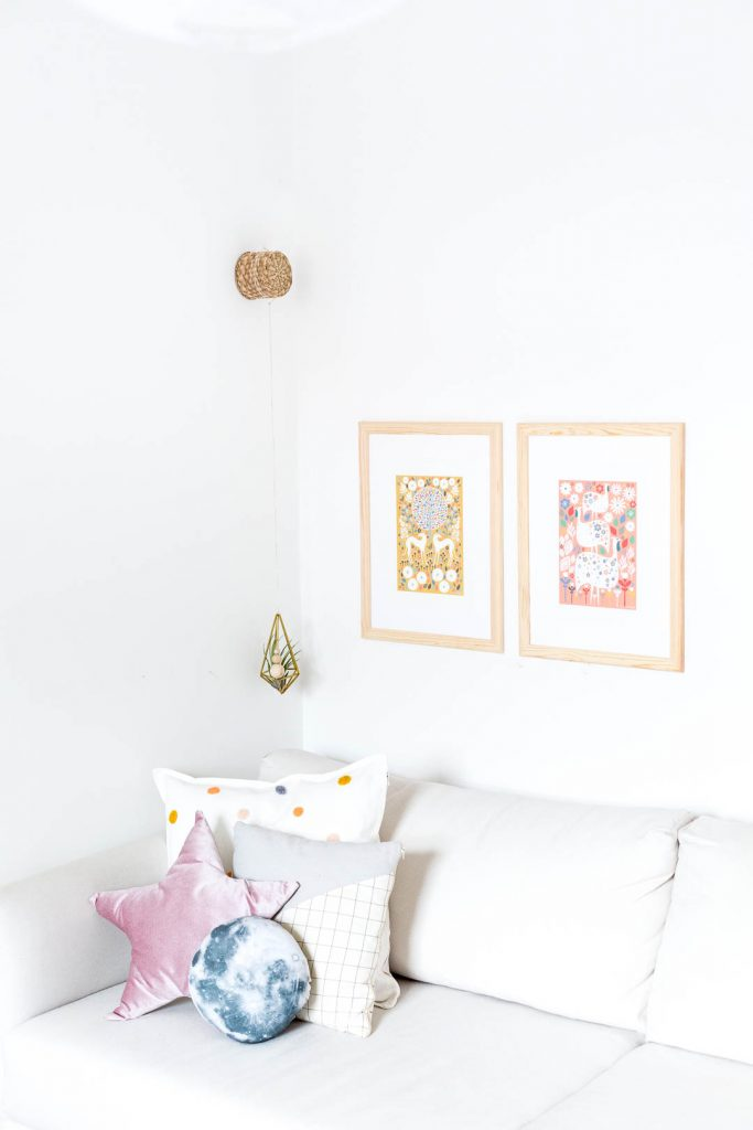 Etsy Made Local - My Picks for the Nursery