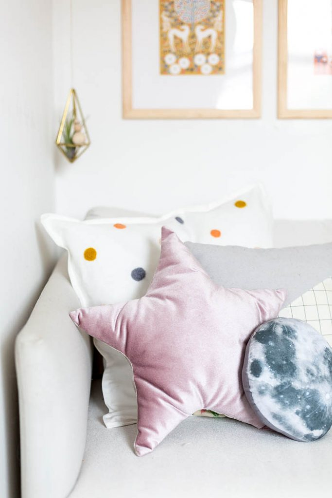 Etsy Made Local - My Picks for the Nursery | @fallfordiy