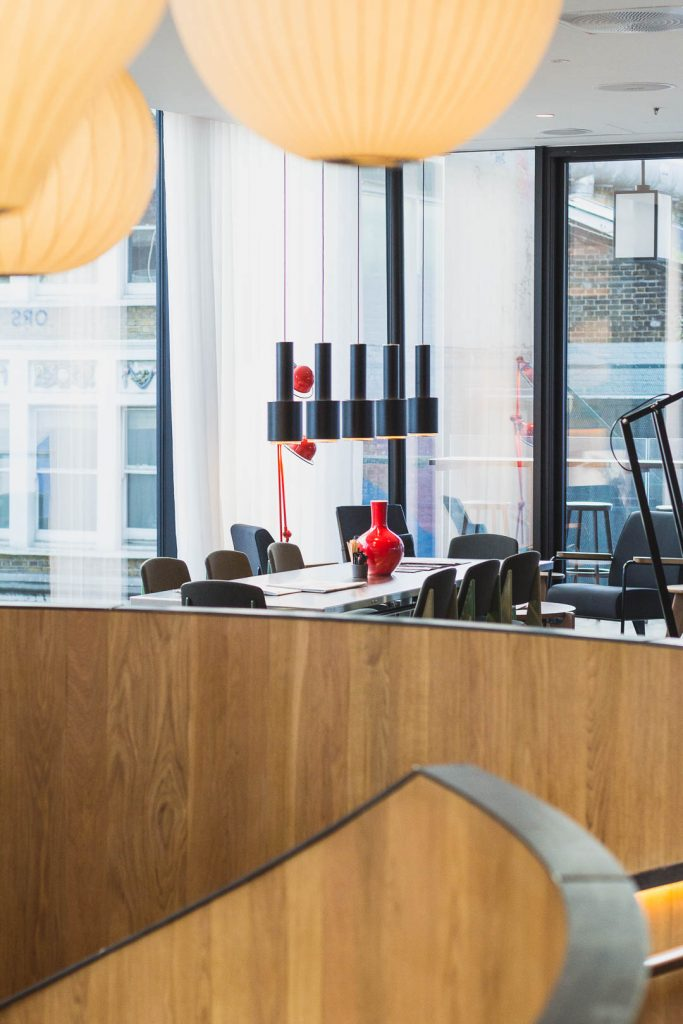 Staying at CitizenM Shoreditch | @fallfordiy