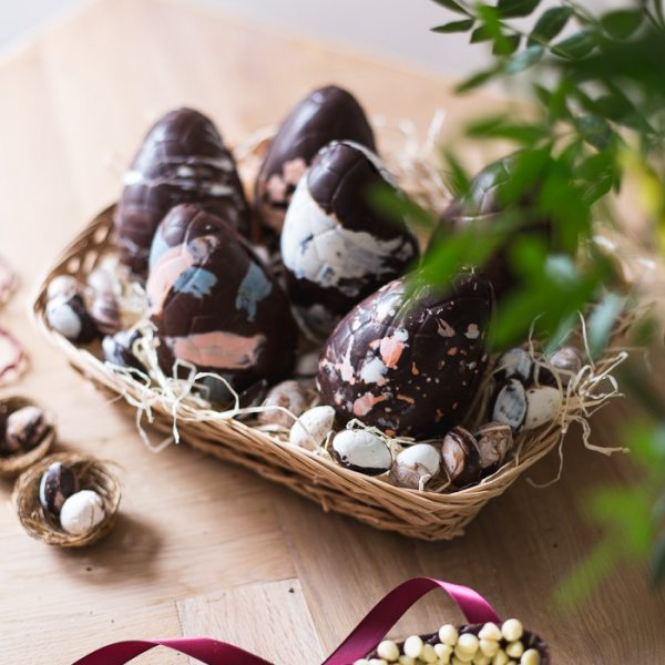 How to Make Easter Eggs – Five Ways